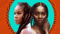 Coming Home: MzVee releases powerful video of her new single featuring Tiwa Savage