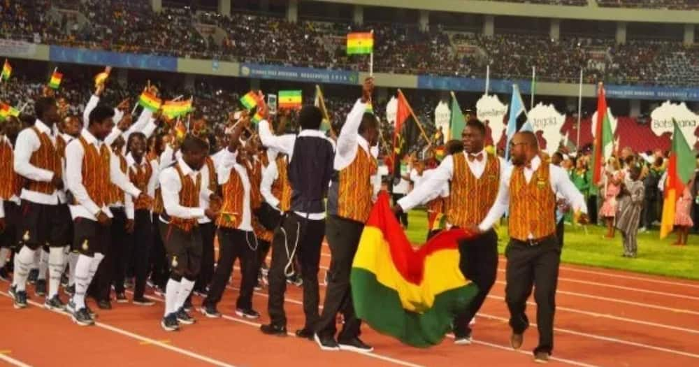 Government pursues $170 million loan to build infrastructure for All Africa Games