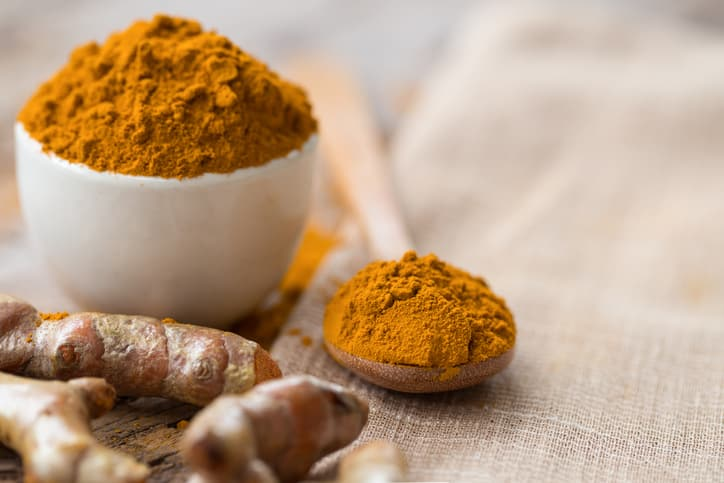 What are the top 5 spices?