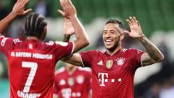 Bayern Munich thrash fifth-tier opponents 12-0 in German Cup