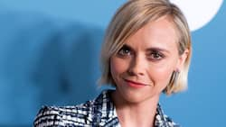 Christina Ricci's movies and the unconventional characters she has played so far