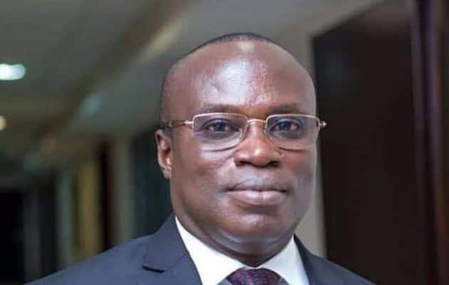 My deputy wants my job; he's sabotaging me - Western North Minister laments