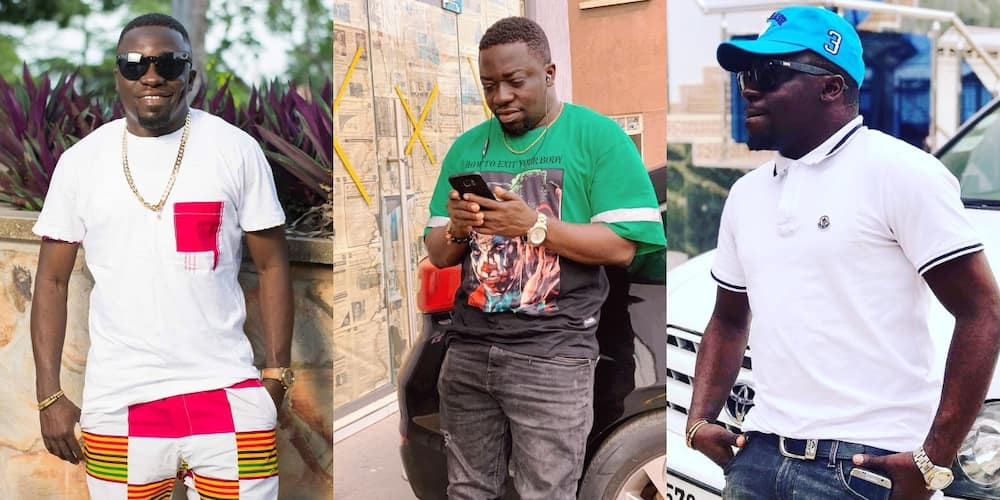 """Will Nigerians hype and support """"Big Brother Ghana"""" - Dada Hafco questions Ghanaians hyping Nigerian craft"""