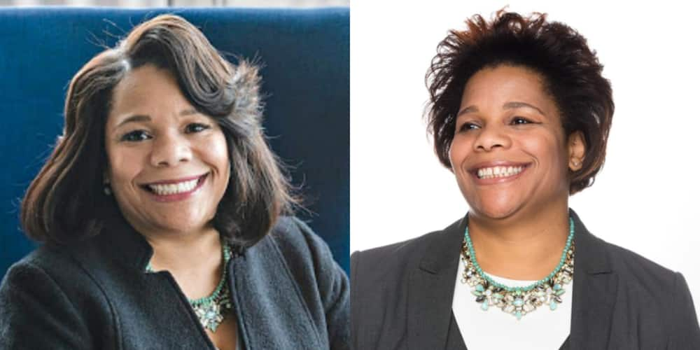 From receptionist to CEO: Resilient Black woman becomes FedEx's first Black CEO