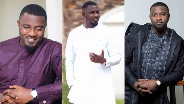 Asem aba: John Dumelo reacts to the impending increase in petrol price