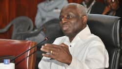 Kufuor was determined by hook or crook to jail me - Tsatsu Tsikata