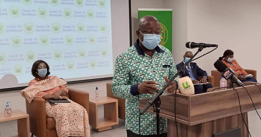 5 major takeaways from the vetting of Health Minister designate