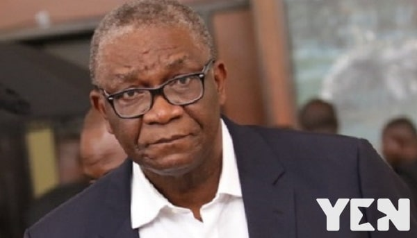 NPP vets late Kyeremanten Agyarko's wife and Kufuor's son for Ayawaso West Wuogon seat