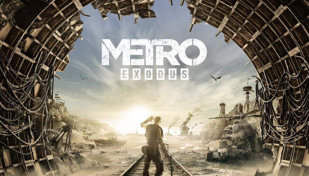 Metro games in order 2020: Which game should you play first?
