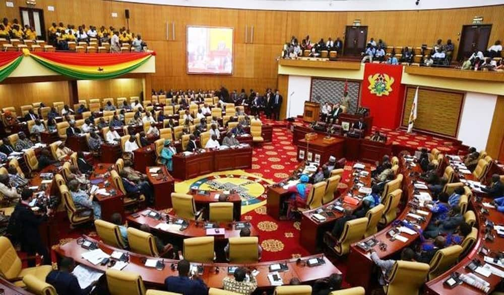 2020 elections: Parliament closes to allow members focus on their campaigns