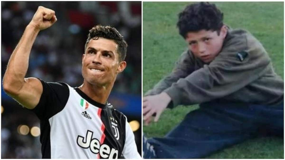 Cristiano Ronaldo keen to finding Edna, 2 others who assisted him as a youngster