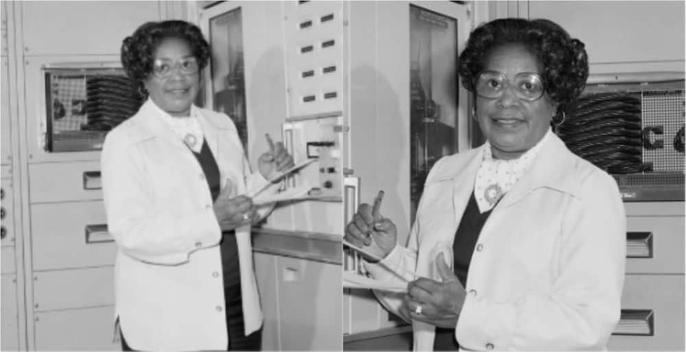 Mary W. Jackson: NASA to rename D.C. Headquarters after first black woman engineer