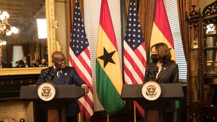 Ghana to get 1.3m doses Of Pfizer vaccine from US government