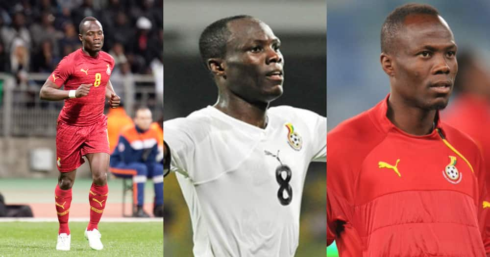 Agyemang-Badu makes a return to football by signing with Chinese Super League club