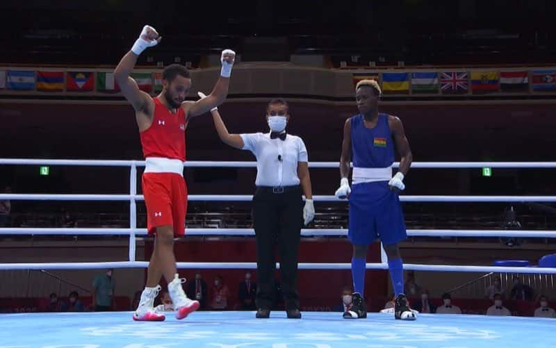 Tokyo 2020: Ghanaians react to Samuel Takyi winning the nations first medal