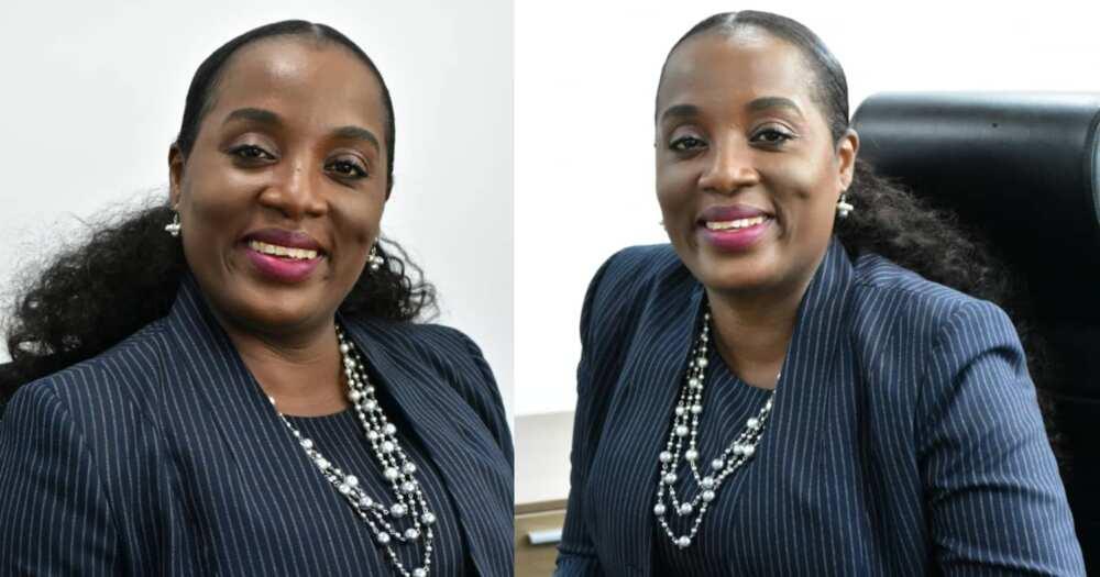 MTN Ghana appoints Antoinette Kwofie as Chief Finance Officer