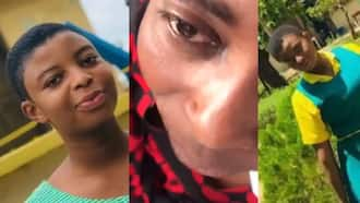 Doctor confirmed my daughter was hanged by someone - Mum of JHS girl in video
