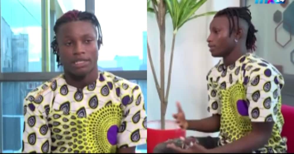 Holali Ativor: Ghanaian intersex footballer speaks about her derailed career and struggles with stigma