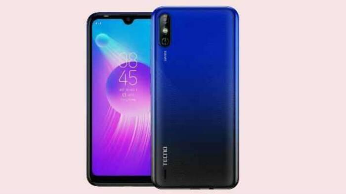 Tecno phones prices in Ghana 2020