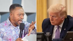 Owusu Bempah explains reasons why Donald Trump is losing as he makes u-turn on prophecy