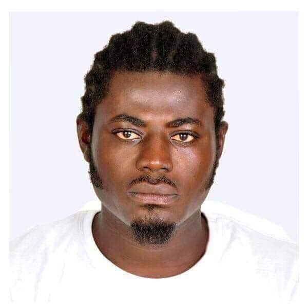 Kumawood actor Abass Nurudeen 'Blinkz' reportedly stabbed to death