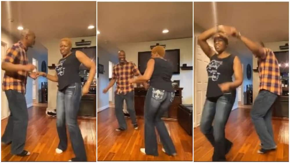 Man with 2 kids and divorceed married woman who has been waiting to have children, video stirs reactions
