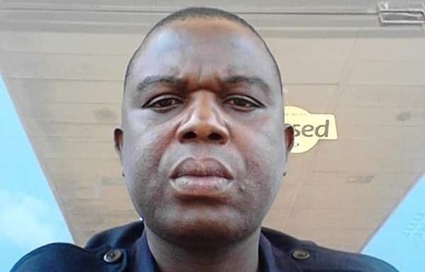 Police Sergeant Emmanuel Amede reportedly shoots himself dead at Nungua