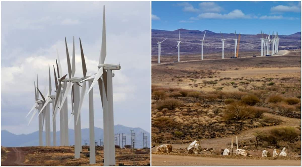 Kenya launches largest ever wind power plant in Africa at a cost of nearly $700m