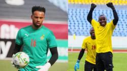 Ghana coach Milovan Rajevac praises Richard Kingston for scouting new goalkeeper
