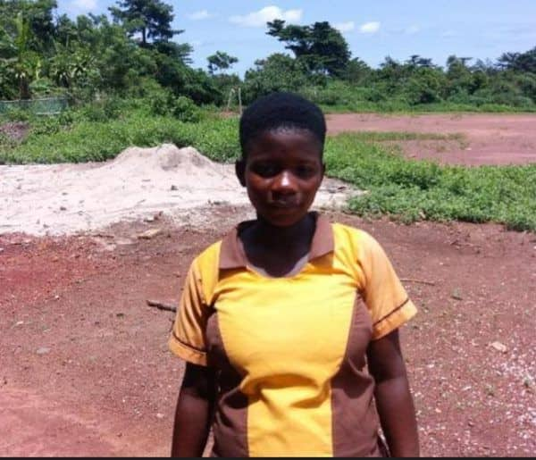 Eight-month-old pregnant girl smashing stereotypes set to write BECE