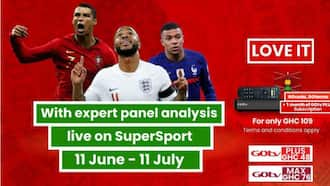 Get Ready for UEFA Euro 2020 on GOtv & DStv