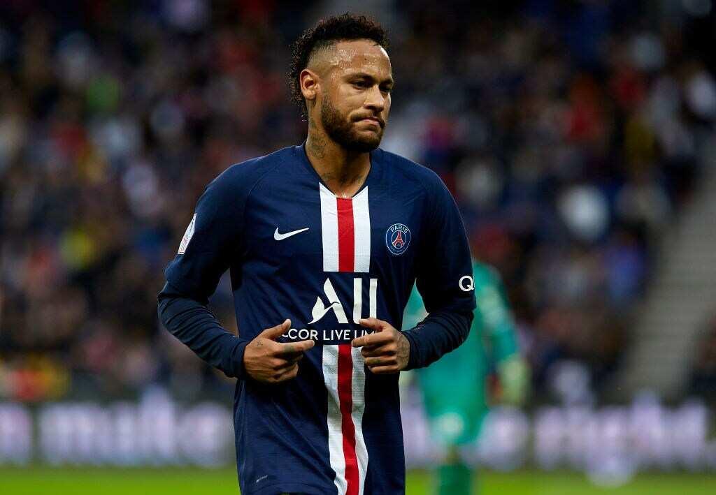 Ballon d'Or 2019: France Football explains Neymar's exclusion from 30-man shortlist