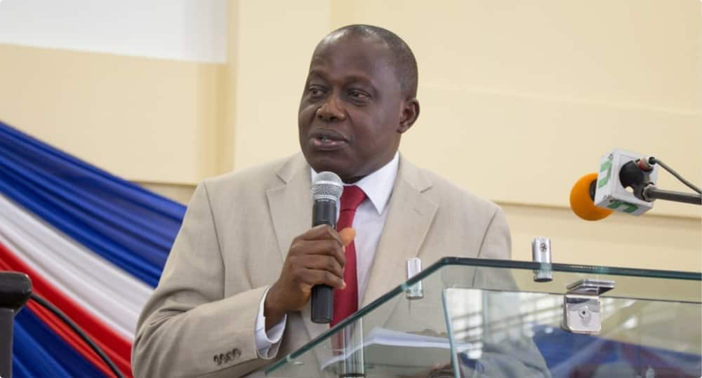 UEW alumni call for the resignation of Vice Chancellor