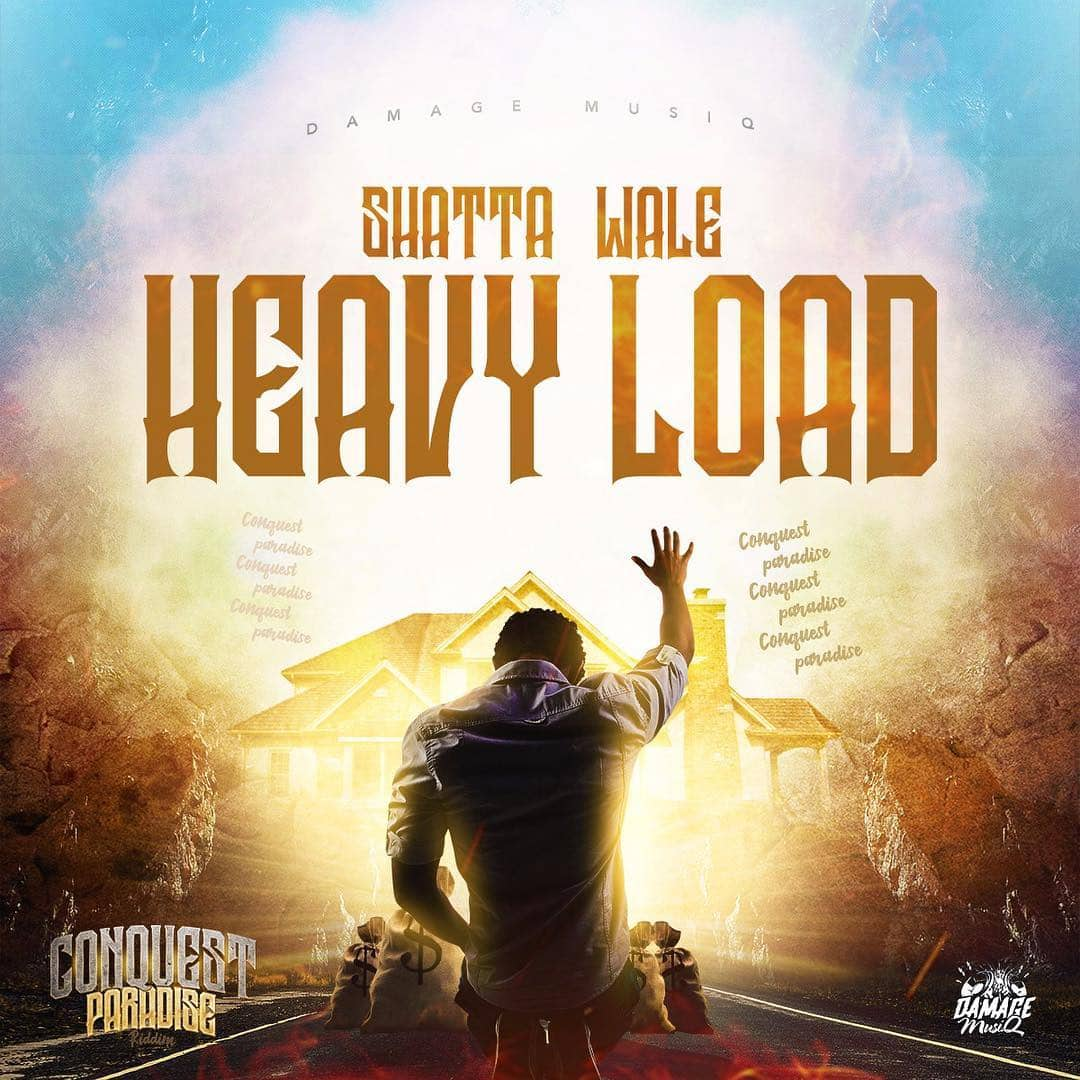 Shatta Wale Heavy Load: Video, song, lyrics and reactions