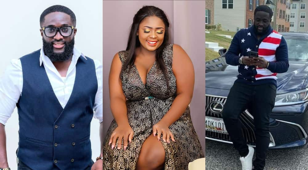 Tracey Boakye: Actress Turns down all Interviews Following Pregnancy Rumours