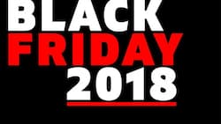 Black Friday 2018 in Ghana - best deals and sales