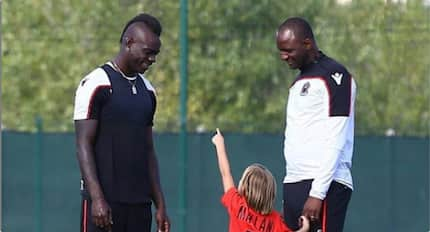 Balotelli, Eto'o, other top footballers star in 'I am not a monkey' documentary against racism