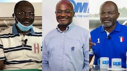 Kennedy Agyapong alleges NPP bigwigs support Chinese 'galamsey' operator in a new interview