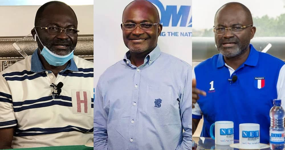 No more theories, fix it! - Ken Agyapong charges Akufo-Addo and Bawumia in video