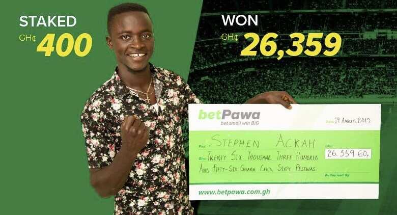 betPawa Ghana