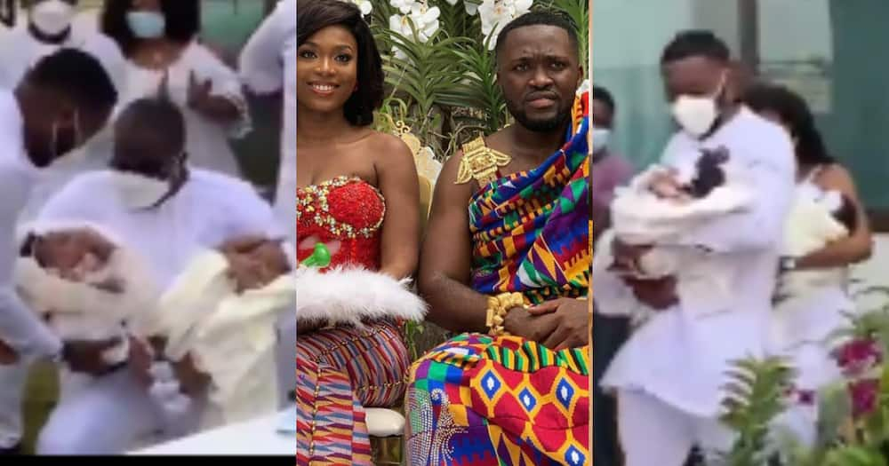 KENCY Twins: Video of Kennedy and Tracy Osei Twins Released Online