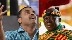 Dag Heward-Mills in more trouble as Otumfuo's biographer accuses him of lying in his apology letter