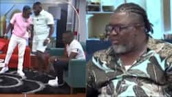 Arnold-Shatta Wale face-off: Arnold's behaviour towards Shatta Wale was low and below the belt - Hammer
