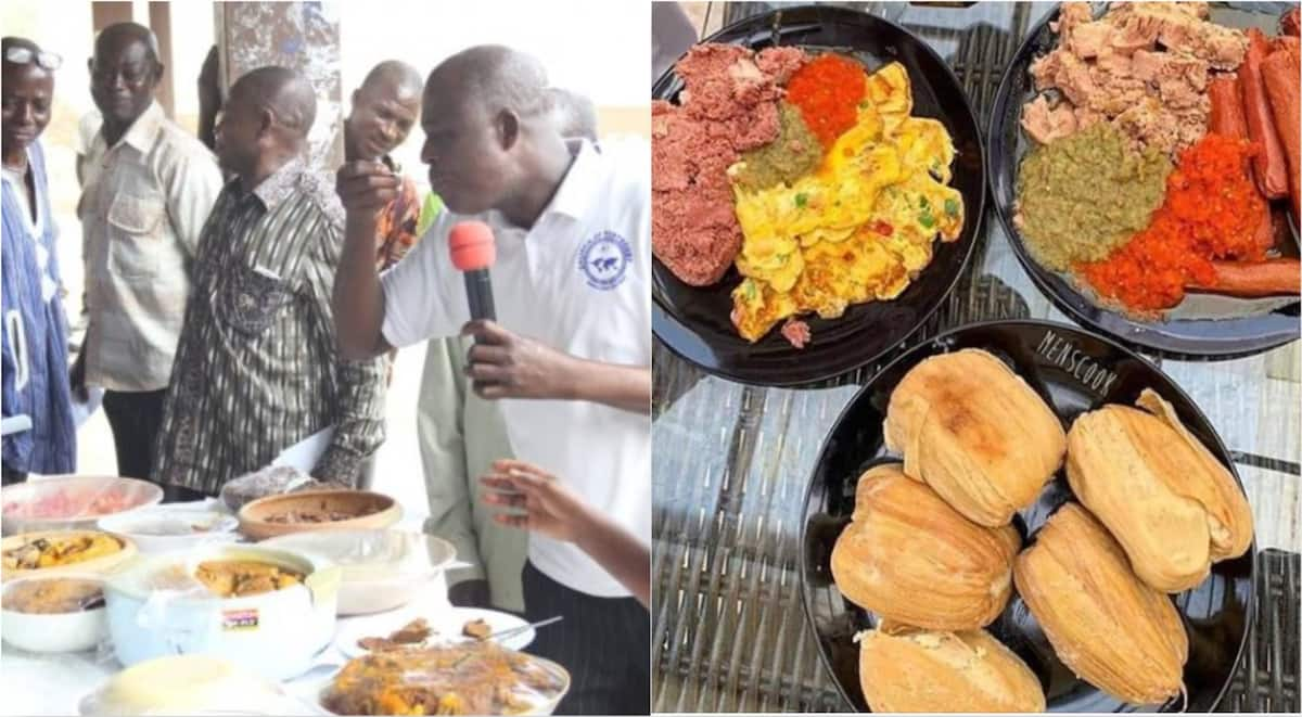 Kitchen not reserved for women; Pentecost pastors urge men to cook for wives