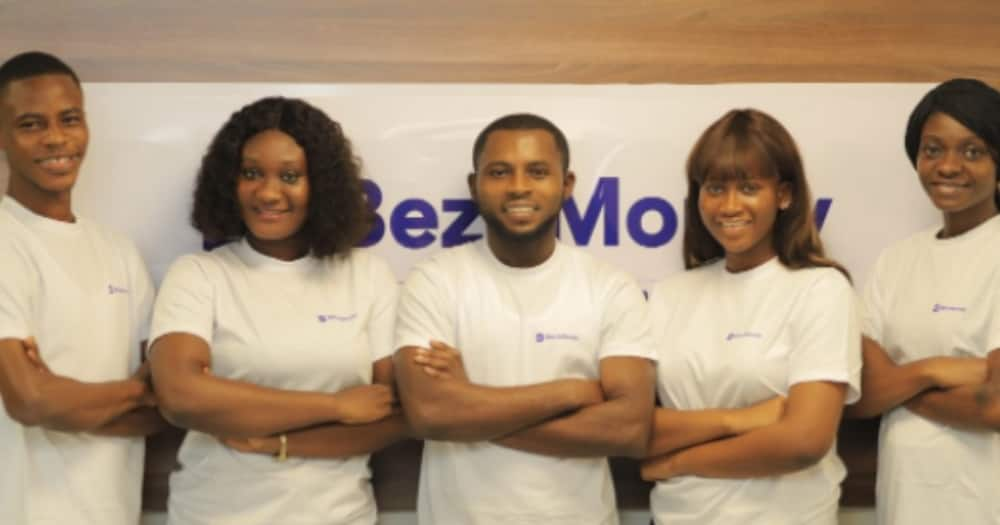Ghanaian startup company receives $200,000 in seed fund