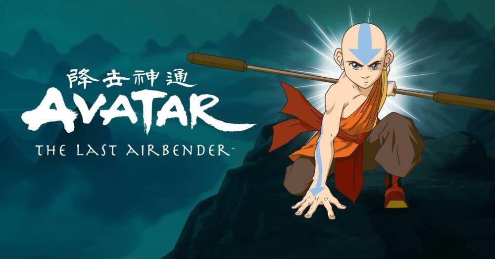 Avatar The Last Airbender Netflix cast