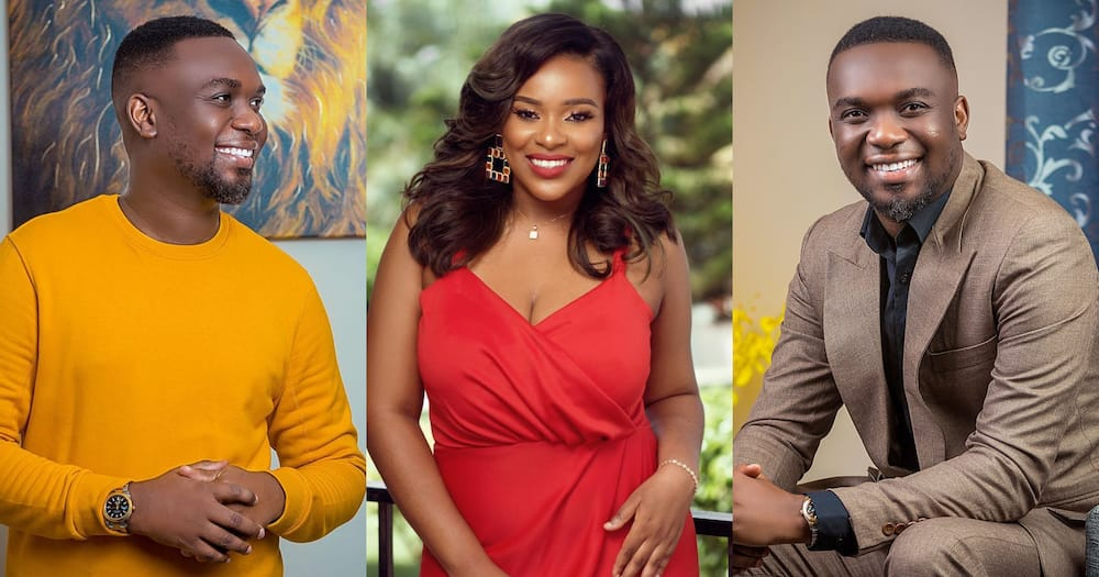 Joe Mettle's wife dances beautifully at their traditional wedding