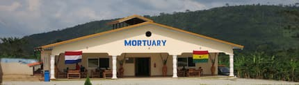 Postpone your deaths until our strike is over - Mortuary workers to Ghanaians