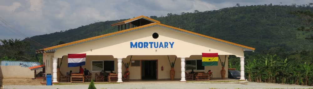 V/R: Man beats wife to death; secretly deposits her body at mortuary