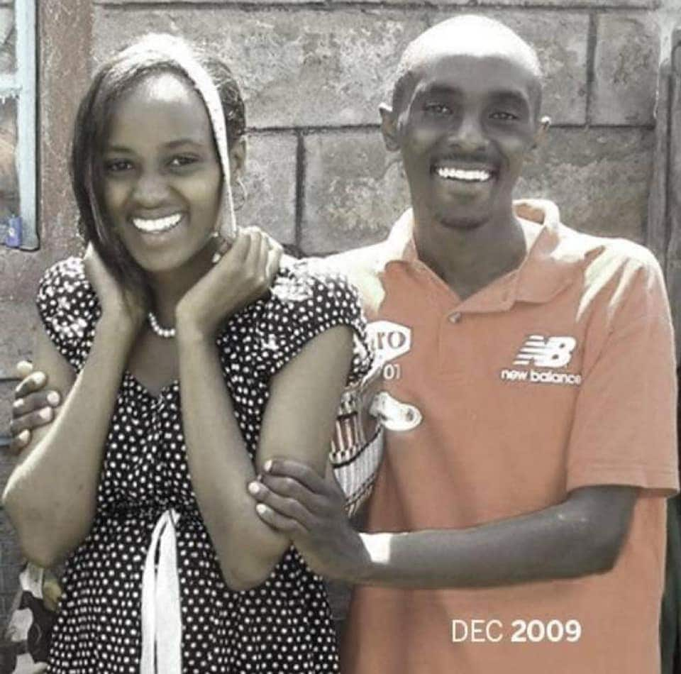 Kenyan man who married at 21 narrates high and lows of marriage 11 years down the line